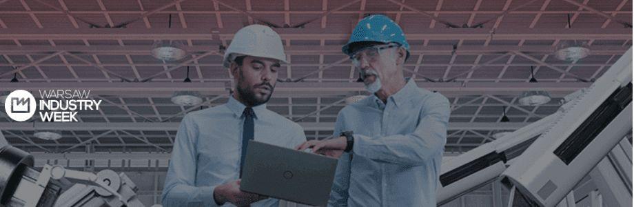Międzynarodowe Targi Innowacyjnych Rozwiązań Przemysłowych